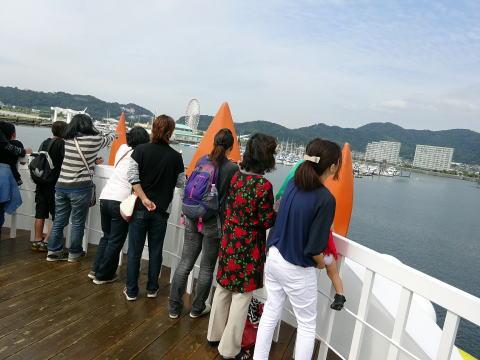 サウザンドサニー号の航海 (2)