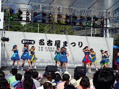 名古屋まつりアイドル