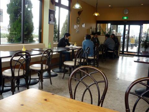 うきうき村飲食店