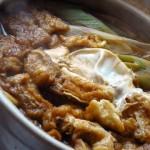 外れなしの味噌料理ならココで食べる!カクキュー八丁味噌の休右衛門