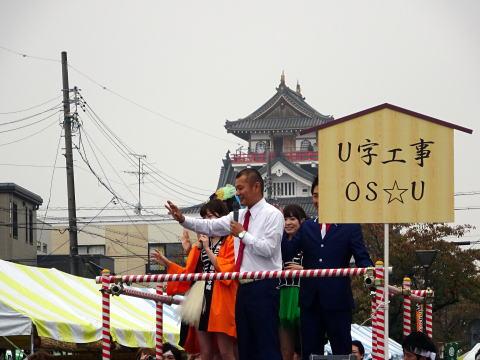 清州城信長まつり03