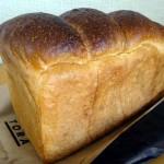 安城市,半田市,岡崎市で人気のパンのトラの食パンを食べた感想