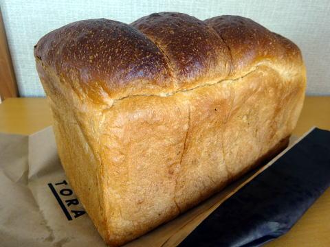 これがパンのトラだ!
