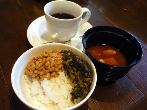 和食もチャレンジしてみました。