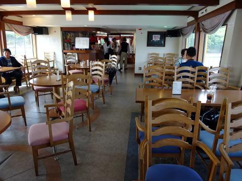 エスペランサの喫茶店