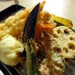 天ぷら好きが喜ぶメニュー海老天丼390円!さん天安城店の感想とレビュー