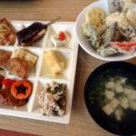豆腐食べ比べ!とうふや豆蔵刈谷銀座店のランチビュッフェバイキングの感想