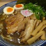 安城市で美味しいつけ麺を食べるならココ!つけめん舎一輝の感想