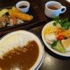 ランチはカレー、サラダが食べ放題!ステーキガスト刈谷今川町店の感想
