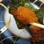 勝手にチョイス!瞬速旬鮮新握り一番東刈谷店のオススメベスト3!
