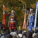 サムライニンジャフェスティバル2019の開催日とアクセスそして詳細